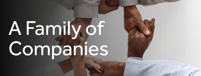A Family of Companies